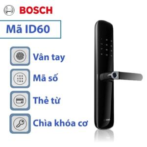 khóa điện tử BOSCH ID60